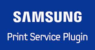 دانلود Samsung Print Service Plugin پلاگین پرینت اندروید