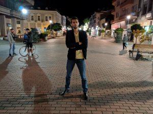 مقایسه دوربین گوشی های پرچمدار در نور روز و شب-Google Pixel 3-scene-6