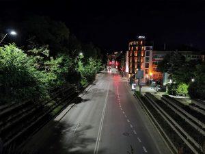 مقایسه دوربین گوشی های پرچمدار در نور روز و شب-Huawei P30 Pro-scene-7