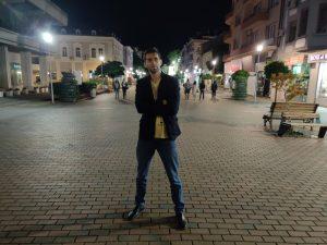 مقایسه دوربین گوشی های پرچمدار در نور روز و شب-OnePlus 7 Pro-scene-6