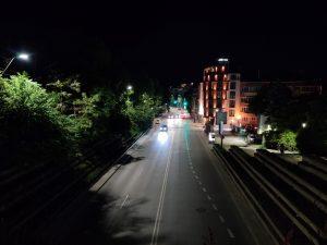 مقایسه دوربین گوشی های پرچمدار در نور روز و شب-OnePlus 7 Pro-scene-7