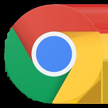 نرم افزار مرورگر اینترنتی Google Chrome اندروید