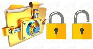 8 برنامه برتر رمزگذاری روی پوشه در اندروید