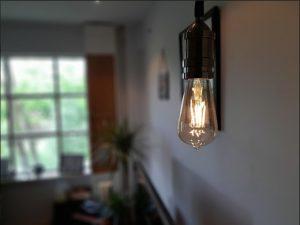 لامپ، حالت پرتره، A7