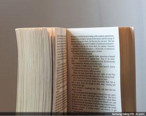 کتاب، زوم دو برابری، S10