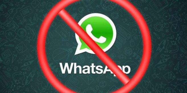 اعتیاد به واتساپ