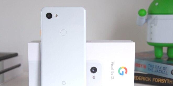 بررسی تخصصی دوربین Google Pixel 3a XL