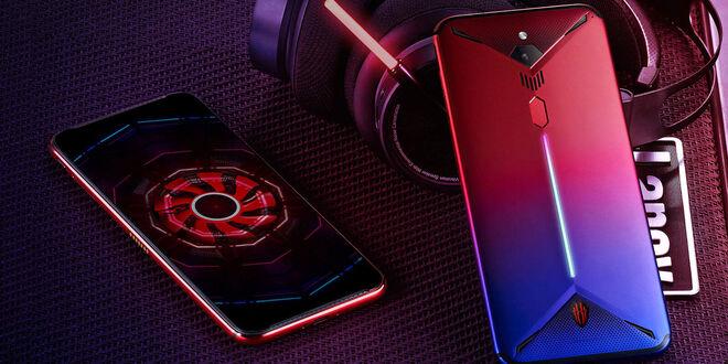 بررسی گوشی Red Magic 3
