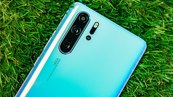 بهترین دوربین گوشی های هوشمند 2019 - هواوی پی 30 پرو