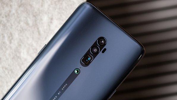 بهترین دوربین گوشی های هوشمند 2019 - اوپو رنو 10 ایکس زوم