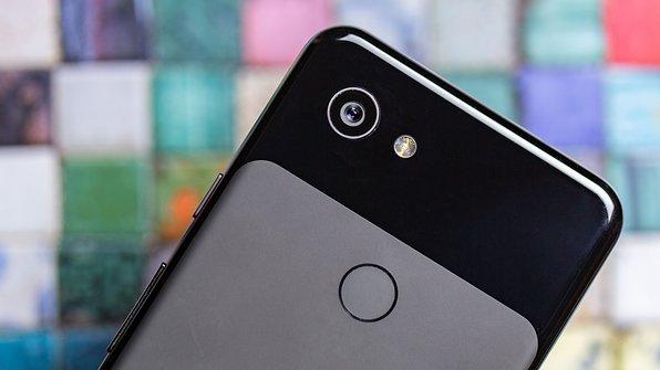 بهترین دوربین گوشی های هوشمند 2019 - گوگل پیکسل 3a
