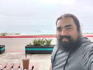 بررسی تخصصی دوربین OnePlus 7 Pro-سلفی