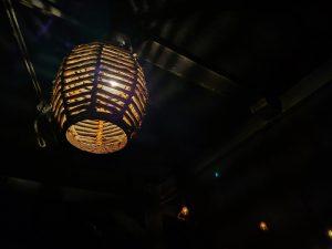 بررسی تخصصی دوربین OnePlus 7 Pro-نور کم-nightscape