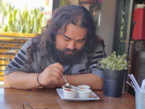 بررسی تخصصی دوربین OnePlus 7 Pro-پرتره