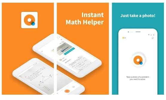 حل مسائل ریاضی اندروید