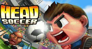 Head Soccer هد ساکر