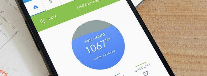 14 نرم افزار برتر کنترل مصرف دیتا اندروید