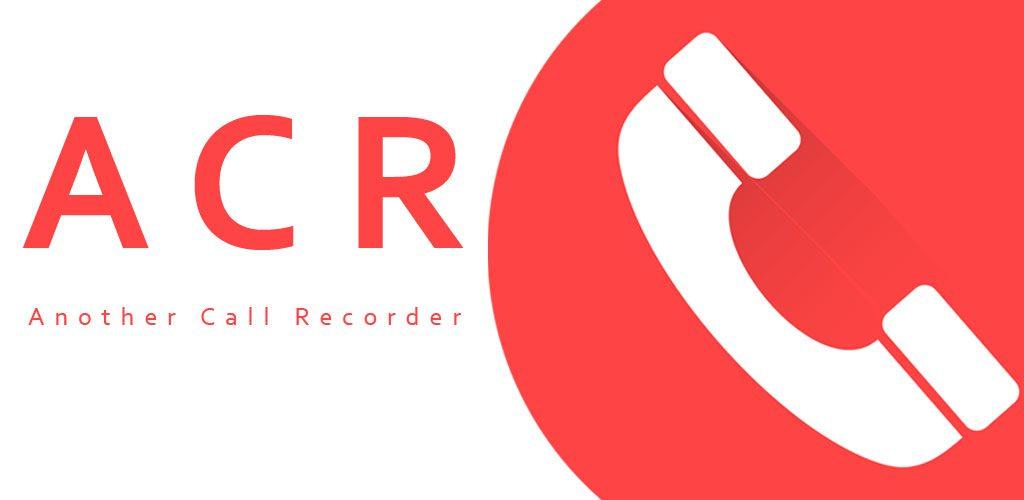 Call Recorder – ACR