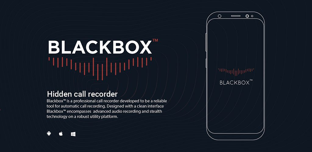 Blackbox Call Recorder
