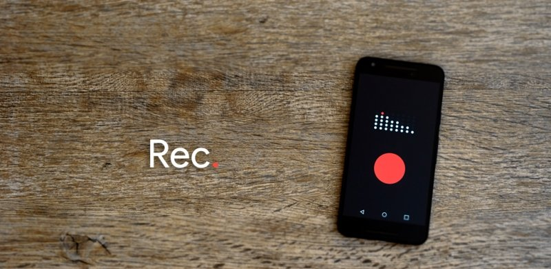 Smart Recorder