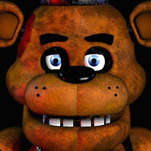 بازی ترسناک Five Nights at Freddy's