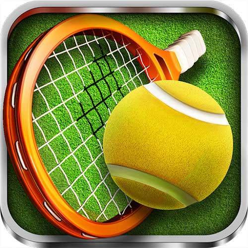 لوگوی بازی 3D Tennis