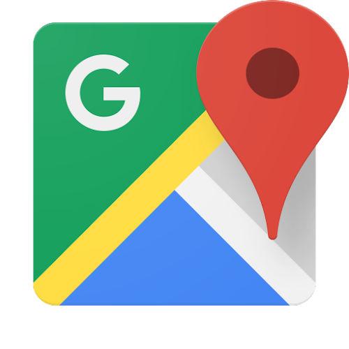 برنامه Google Maps آفلاین