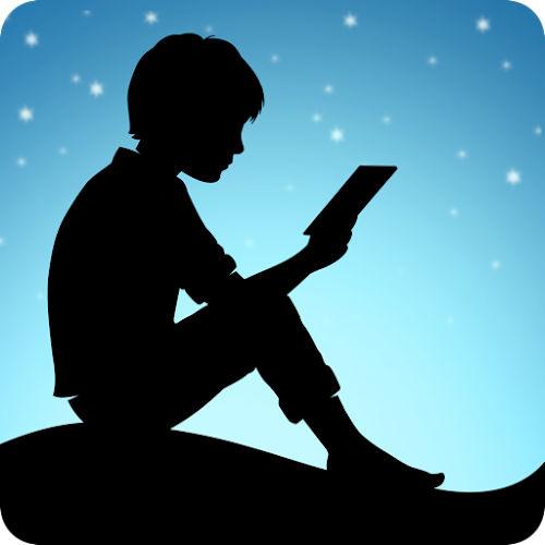 برنامه Amazon Kindle آفلاین