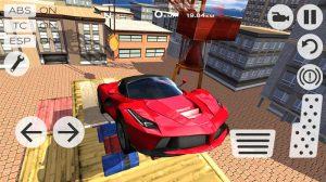دانلود Extreme Car Driving Simulator شبیه ساز رانندگی اندروید