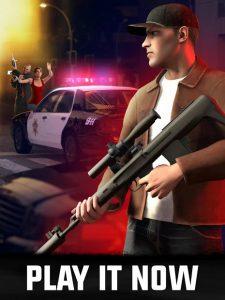 دانلود Sniper 3D Gun Shooter تک تیرانداز اندروید