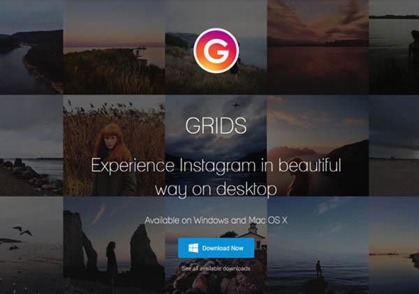 دانلود Grids