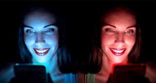 فیلتر نور آبی چیست