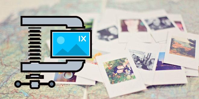 بهترین نرم افزار کاهش حجم عکس اندروید