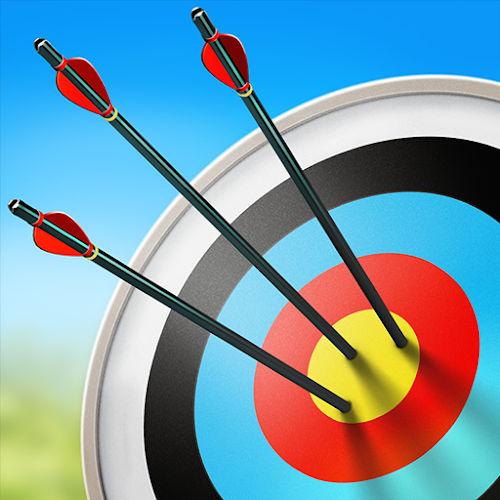 بازی ArcheryKing