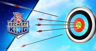 بازی Archery King اندروید