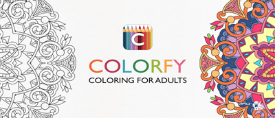 Colorfy – Coloring Book