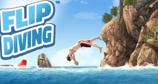 بازی Flip Diving شیرجه اندروید