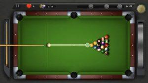 زمین بازی Pooking - Billiards City