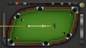 مراحل بازی Pooking - Billiards City