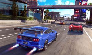Street Racing 3D بازی ماشین سواری 3 بعدی اندروید