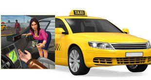بازی Taxi Game Free
