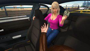 بازی شبیه ساز راننده تاکسی