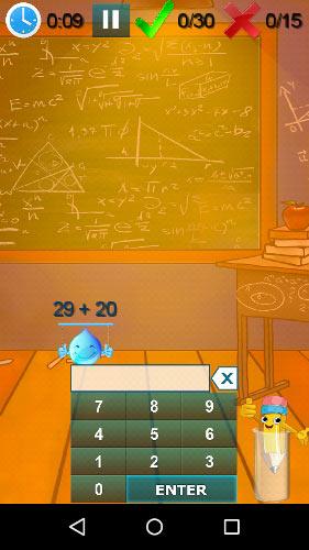 محیط بازی ریاضی اندروید Math Game PlayMind