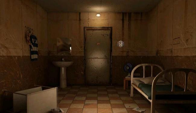 محیط بازی 50 rooms 3
