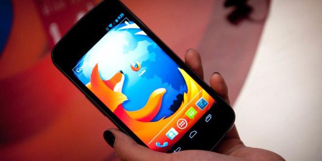 معرفی و آموش نصب بهترین افزونه های فایرفاکس اندروید