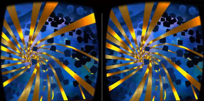 بازی واقعیت مجازی InMind VR