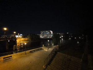 شب، دوربین اصلی گلکسی نوت 10 پلاس
