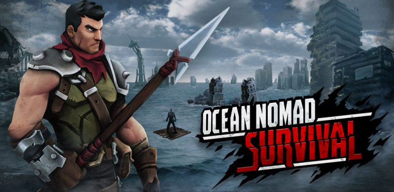 Survival on Raft: Ocean Namad _ Simulator