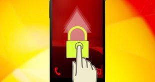 باز کردن قفل گوشی بدون دکمه پاور