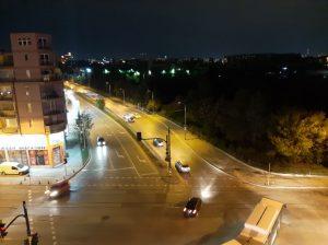 عکس در نور کم با Galaxy A50